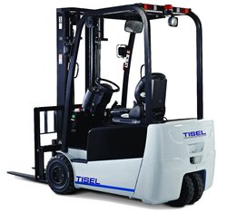 TISEL ELECTRIC FORKLIFT